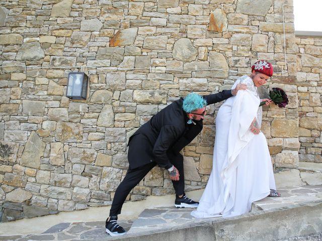 Il matrimonio di Sergio e Federica a Adrara San Martino, Bergamo 25