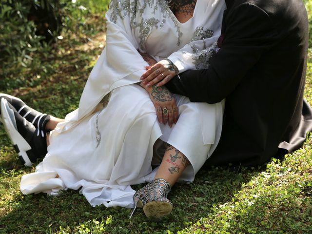 Il matrimonio di Sergio e Federica a Adrara San Martino, Bergamo 31