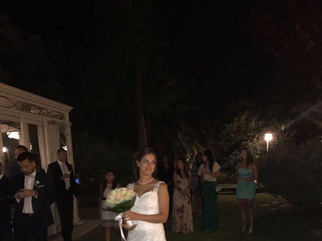 Il matrimonio di Davide  e Clelia a Trecastagni, Catania 3