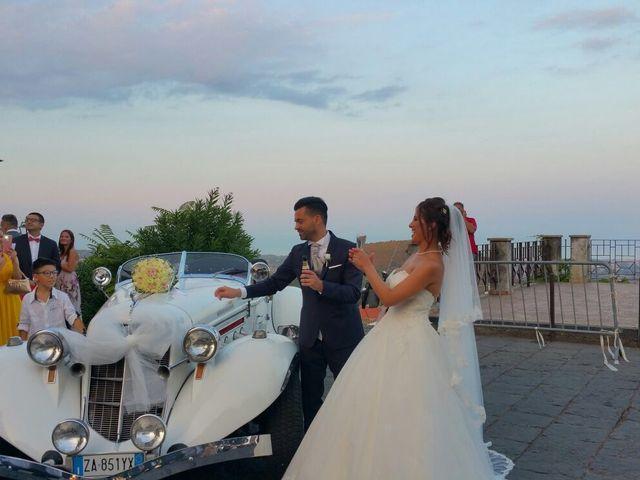 Il matrimonio di Davide  e Clelia a Trecastagni, Catania 4