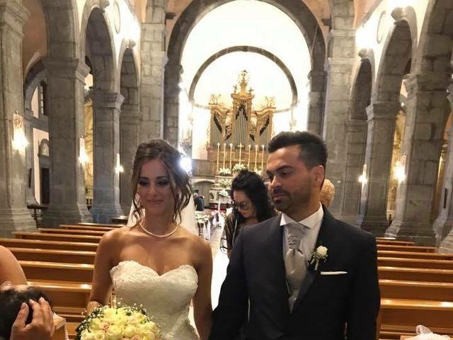 Il matrimonio di Davide  e Clelia a Trecastagni, Catania 7