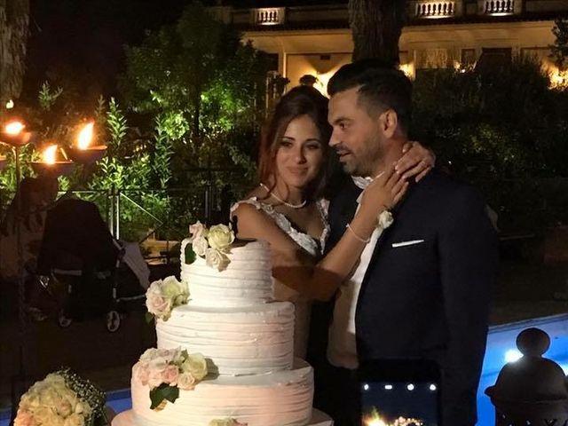 Il matrimonio di Davide  e Clelia a Trecastagni, Catania 1