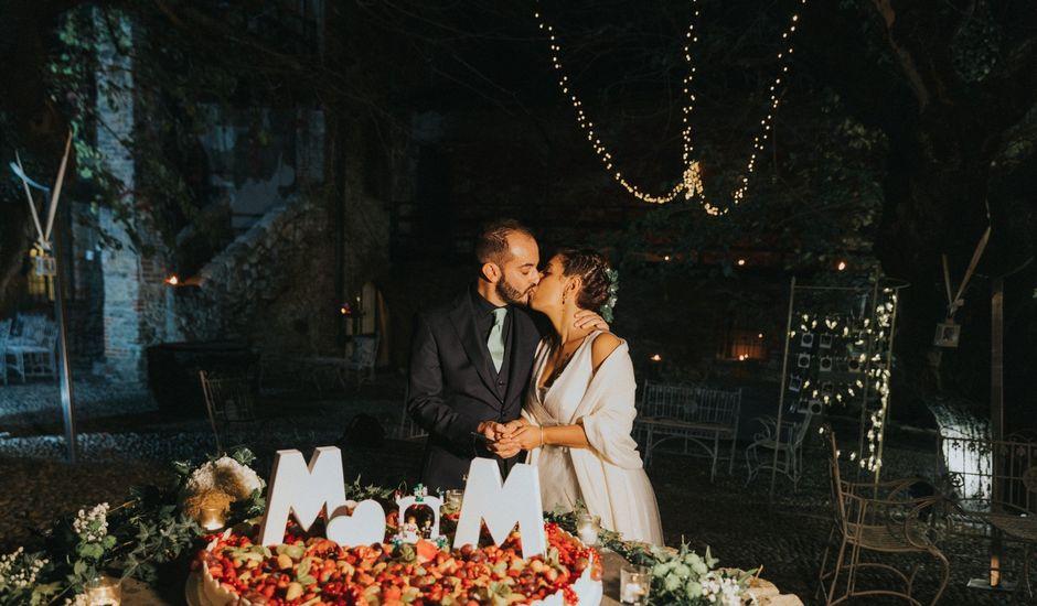 Il matrimonio di marco e Milena a Erba, Como