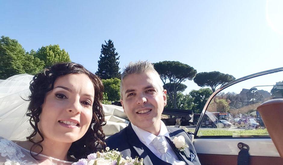 Il matrimonio di Valentina e Giulio  a Roma, Roma