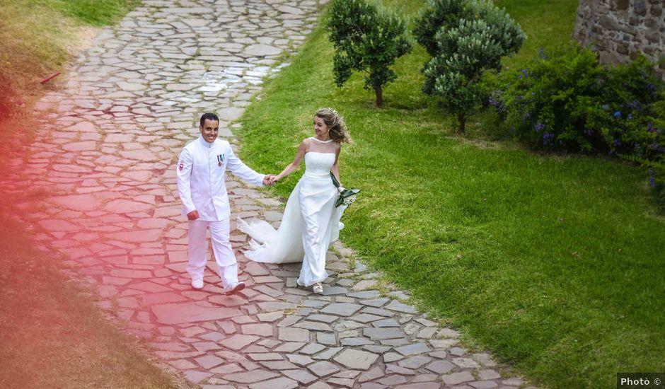 Il matrimonio di Alberto e Antonella a Agropoli, Salerno