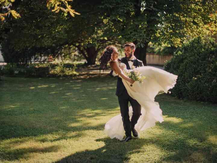 Le nozze di Samira e Filippo
