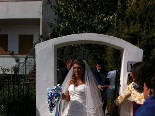 Le nozze di Francesca e Dario 3
