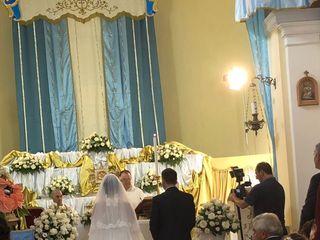 Le nozze di Mariliaa e Roberto