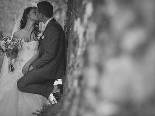 Le nozze di Erika e Zsolt 2
