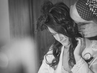 Le nozze di Erika e Zsolt 3
