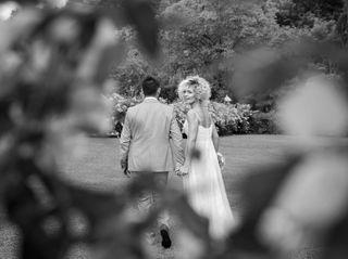 Le nozze di Gloria e Davide