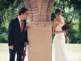 Le nozze di Lydie e Eric 2
