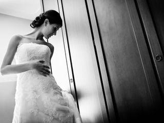Le nozze di Dora e Andrea 1
