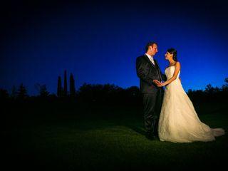Le nozze di Dora e Andrea