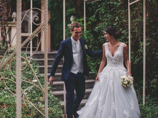 Le nozze di Benedetta e Alessandro 1