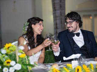 Le nozze di Salvatore e Laura 3