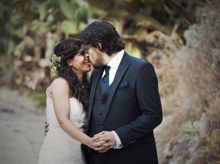 Le nozze di Salvatore e Laura