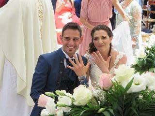 Le nozze di Giuseppe e Carmen