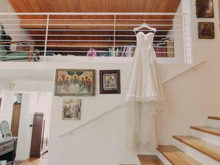Le nozze di Samira e Filippo 1