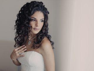 Le nozze di Samira e Filippo 2
