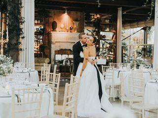 Le nozze di Anthea e Lorenzo