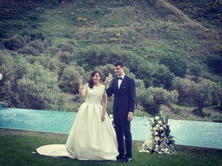 Le nozze di Jane e Alessandro