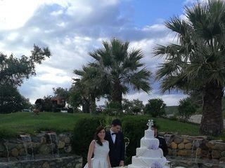 Le nozze di Jane e Alessandro  1