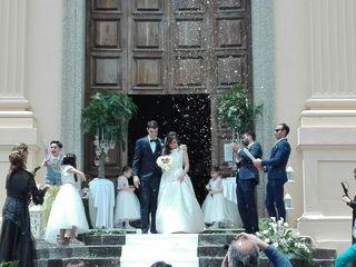 Le nozze di Jane e Alessandro  2
