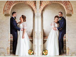 Le nozze di Jennifer e Matteo 1