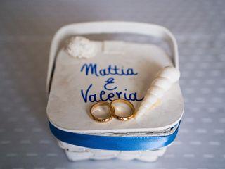Le nozze di Valeria e Mattia 1