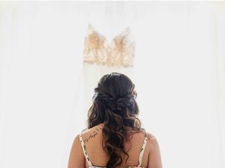 Le nozze di Daniela e Ignazio 1