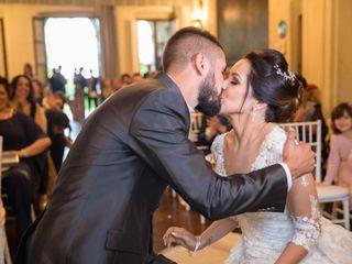 Le nozze di Sara e Michele 1