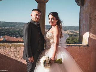 Le nozze di Caterina e Roberto