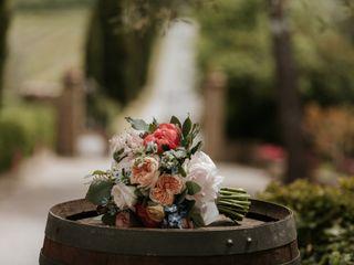 Le nozze di Kimberly e Joseph 3