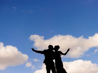 Le nozze di Marisa e Antonio