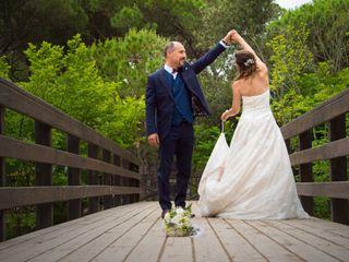 Le nozze di Andrea e Franca