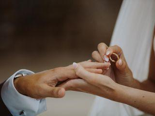 Le nozze di Claudia e Massimo 2