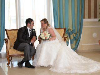 Le nozze di Gennaro  e Monika 1