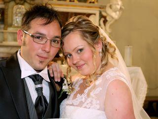 Le nozze di Gennaro  e Monika