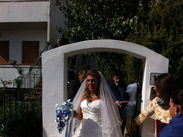 Il matrimonio di Dario e Francesca a Piombino, Livorno 4