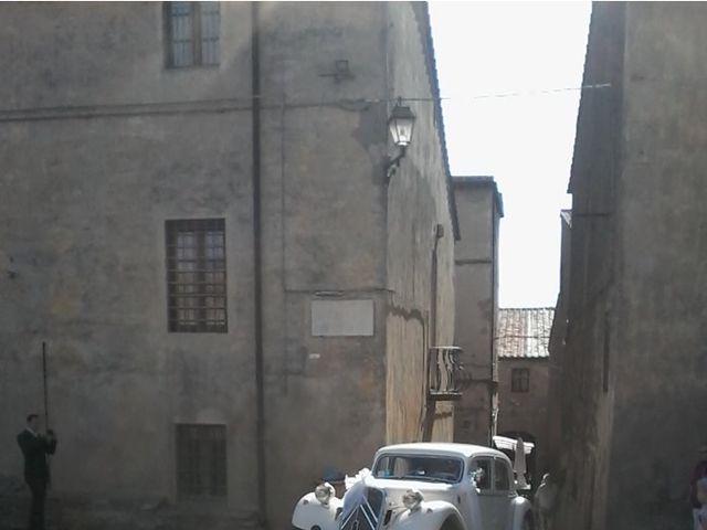 Il matrimonio di Dario e Francesca a Piombino, Livorno 7