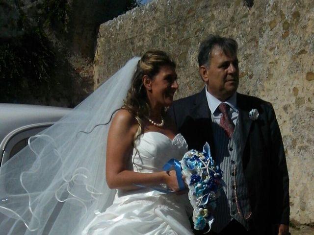 Il matrimonio di Dario e Francesca a Piombino, Livorno 9