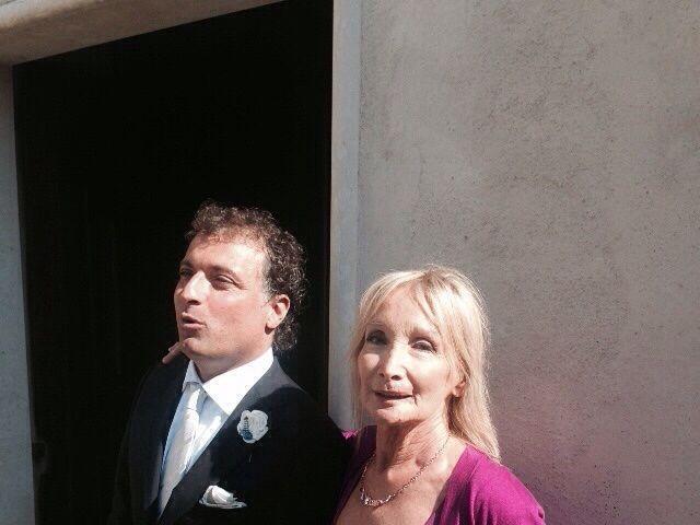 Il matrimonio di Dario e Francesca a Piombino, Livorno 10