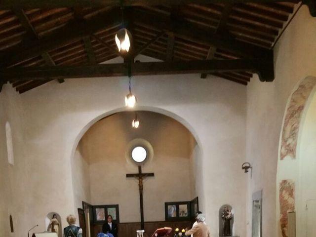 Il matrimonio di Dario e Francesca a Piombino, Livorno 11