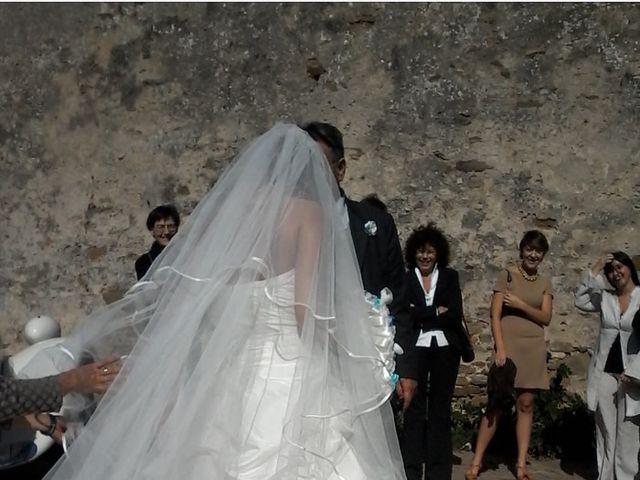 Il matrimonio di Dario e Francesca a Piombino, Livorno 12