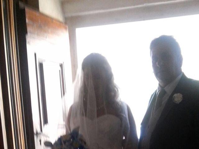 Il matrimonio di Dario e Francesca a Piombino, Livorno 13