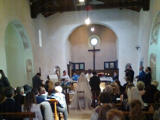 Il matrimonio di Dario e Francesca a Piombino, Livorno 14