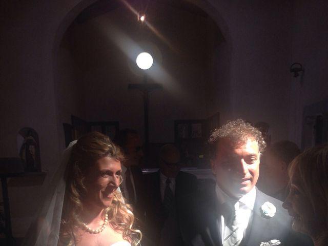 Il matrimonio di Dario e Francesca a Piombino, Livorno 15