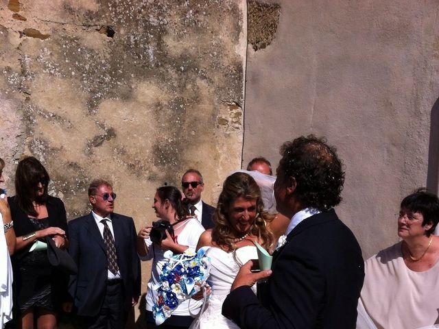 Il matrimonio di Dario e Francesca a Piombino, Livorno 16