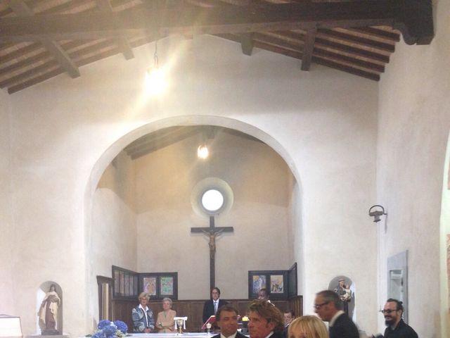 Il matrimonio di Dario e Francesca a Piombino, Livorno 18